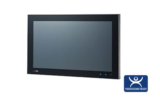 "IPPC-5211WS, ACP Solution Ready Thin Client, 21"" Panel"