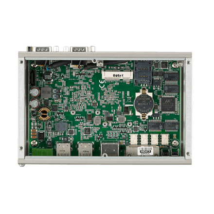 Process Visualization Solution ACP Ready ThinClient, HDMI/DP
