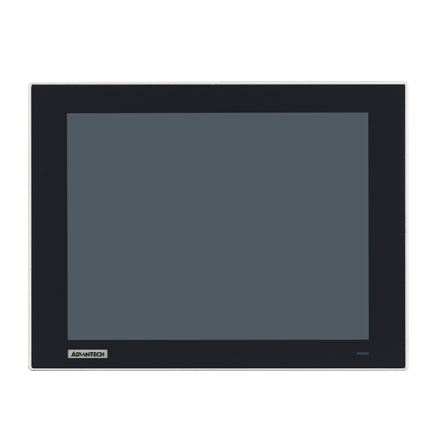 12.1&quot; TFT LED LCD Intel<sup>&#174;</sup> Atom™ Thin Client Terminal