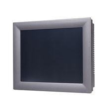 "15"" XGA TFT LCD Pentium<sup>®</sup> M/ Celeron<sup>®</sup> M Touch Panel Computer"