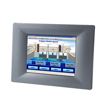 """[WinCE] 3.5"""" QVGA TFT LED LCD TI Cortex-A8 Touch Panel Computer"""
