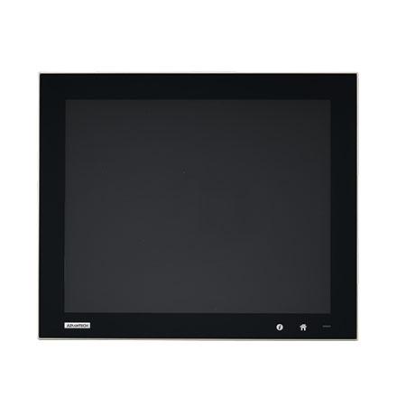 "Modular 17"" SXGA LED LCD with 6th Gen. Intel<sup>®</sup> Core™ i3-6100U Multi-Touch Panel Computer"