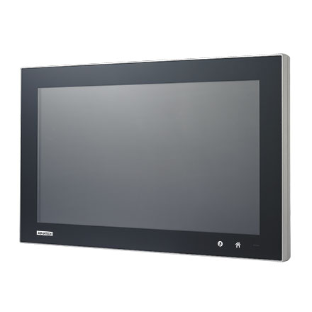 "21.5"" Full HD Modular Industrial Panel PC with a 6th Gen Intel<sup>®</sup> Core™ i3-6100U Processor"