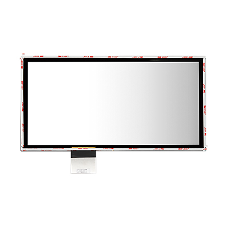 Advantech 10.1 inch Projected capacitive Touch Panel Module with EETI EXC 80H60
