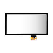 Advantech 21.5 inch Projected Capacitive Touch Panel Module with EETI EXC 80H84