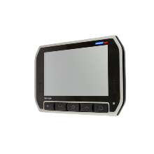 "7"" LCD Smart Vehicle Display with Touchscreen"