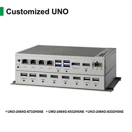 UNO-2484G-6532AE