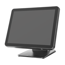 "15"" Intel BayTrail J1900 based Compact All-in-One Ubiquitous POS Terminal"