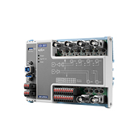 4-ch, 24-bit, 192 kS/s Dynamic Signal Acquisition USB 3.0 I/O Module with Analog Output and Tachometer