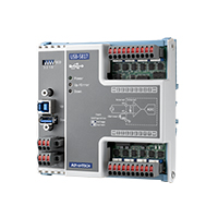 8-channel, 16-bit, 200 kS/s Isolated Analog Input USB 3.0 I/O Module