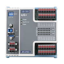 16-channel Isolated Digital Input & 16-channel Isolated Digital Output USB 3.0 I/O module