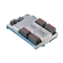 32-channel Isolated Digital Input & 16-channel PhotoMOS USB 3.0 I/O module