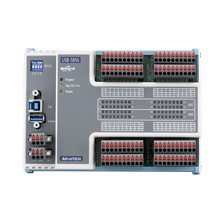 32-channel Isolated Digital Input & 32-channel Isolated Digital Output USB 3.0 I/O module