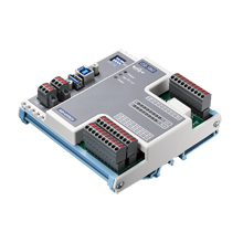 8-channel Isolated Digital Input & 8-channel Relay USB 3.0 I/O module
