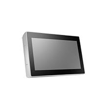 "<b>工業級7""電容式All in one觸控電腦, Intel N3350雙核1.1GHz, RAM 2G, 固態硬碟32G, Windows 10作業系統</b>"