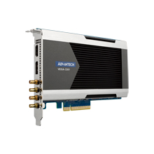 4K/60fps 4-Ch HEVC Broadcast Video Encoder Card with Capture