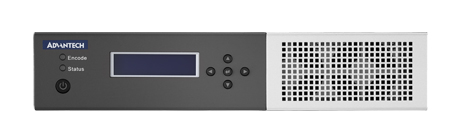 Compact Video Appliance with Real-time HEVC 4Kp60 Encoding Capabilities