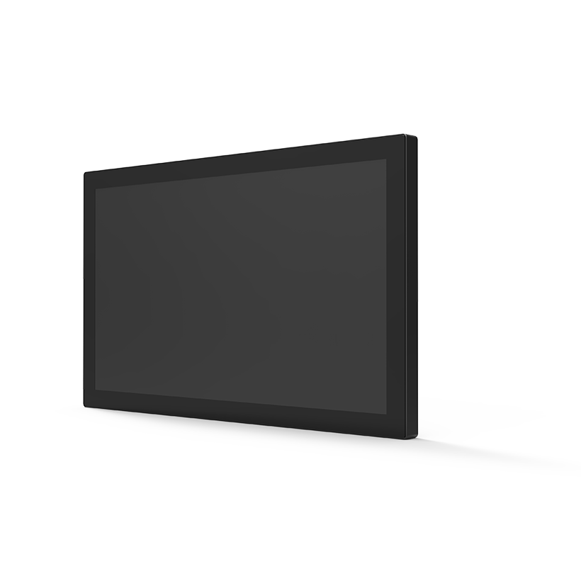 """15.6"""" FHD Touch Panel Mount, incl. US+EU+TW Power Cord"""