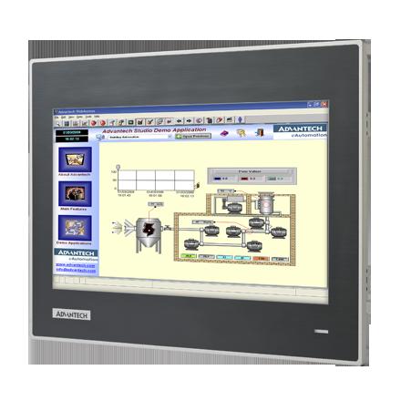 """COMPUTER SYSTEM, 10.1"""" WSVGA, Cortex A8, 256MB DDR, CE 6, w/o HMI"""