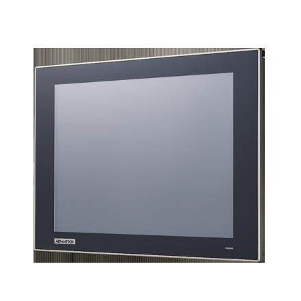 "12"" XGA Cortex - A8 Operator Panel with Wide Temperature Range"