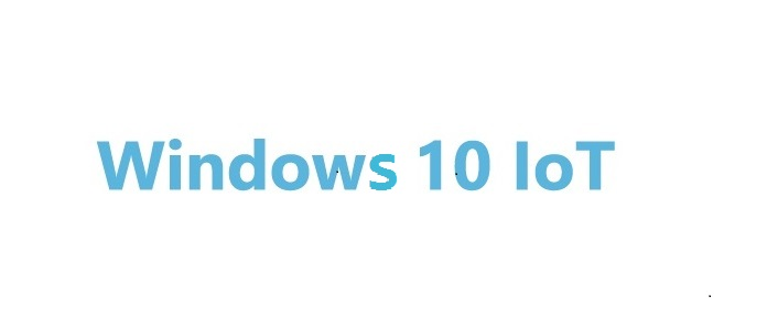 Win10 IoT Ent LTSB 2016 High 6EU-00029
