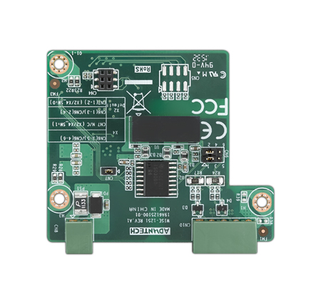 CIRCUIT MODULE, RS422/485 I/O node board
