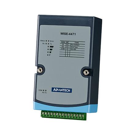 CIRCUIT BOARD, eMTC/NB-IoT IoT WSN with 6DI, 2DO, RS-485