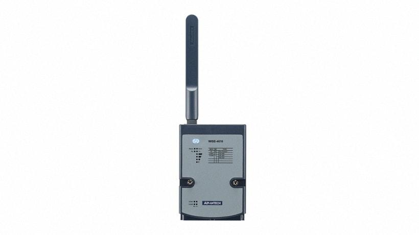 Outdoor LoRa/LoRaWAN Wireless I/O Module