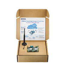 CIRCUIT BOARD, WISE-1510 LoRaWAN Starter Kit-NA915