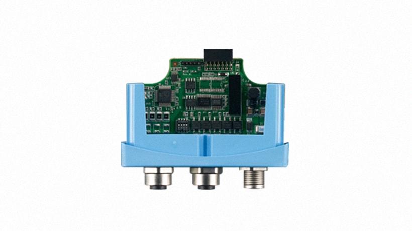 WISE-4600 4AI/4DI I/O Module
