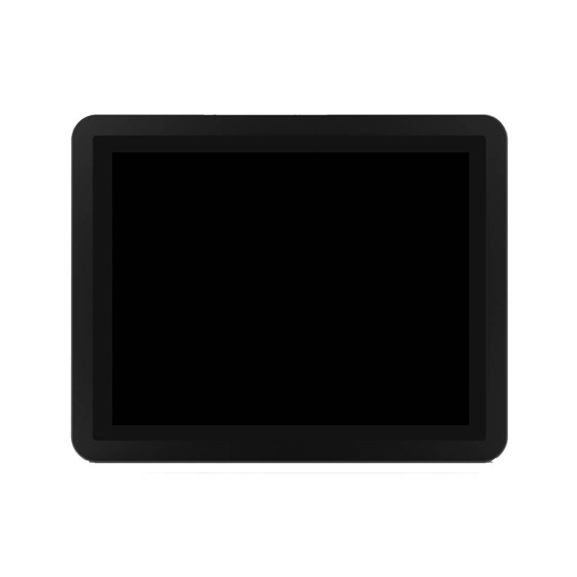 "15.0"" PCAP touch panel mount VGA/HDMI/DVI"