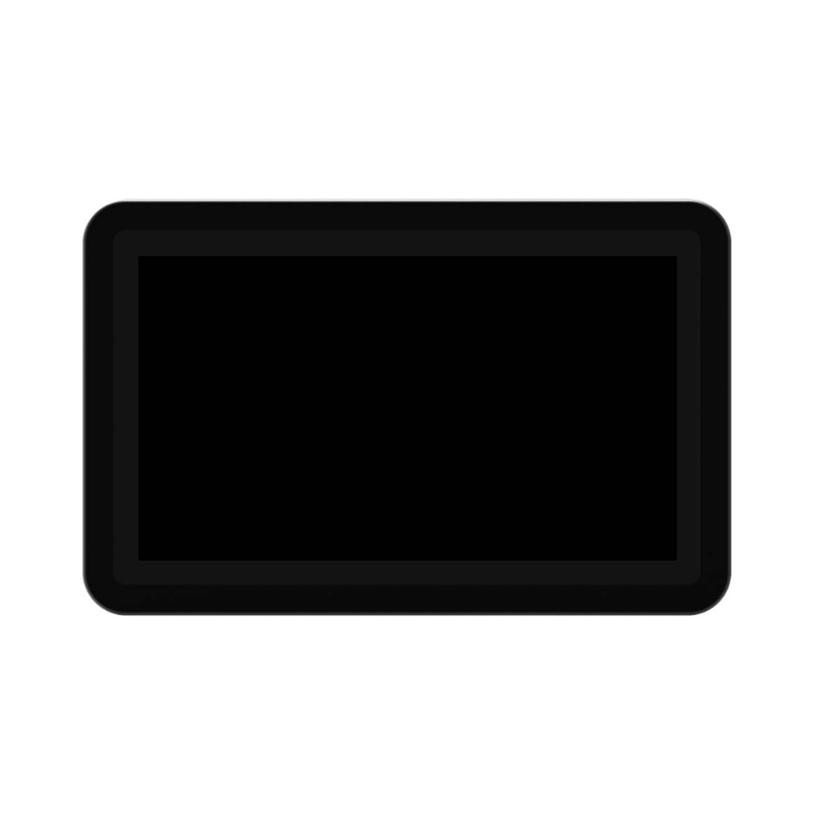 "15.6"" PCAP touch panel mount VGA/HDMI/DVI"