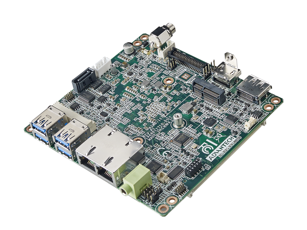 Industrial Motherboards Advantech Motherboard Is The Main Circuit Board Of Your Computer And Also Utx