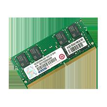 MEMORY MODULE, 16G SO-DDR4-2400 1GX8 1.2V SAM