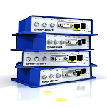 Industrial 4G/LTE Routers & Gateways