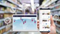 iCity服务和iRetail解决方案