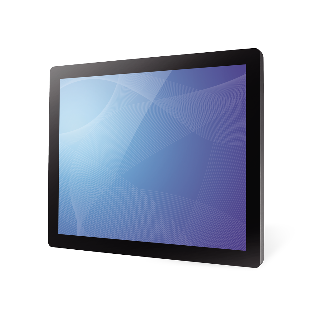 Proflat Professional Grade 100% Flush Touch Monitors