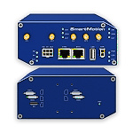 Dual Module 4G Routers
