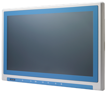 "21.5"" Intel 4th gen Core i7/i5 Based Widescreen Touchscreen Fanless Point of Care Terminal"
