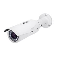VIVOTEK IB8369A 2MP Outdoor Bullet IP Network Camera, 1920x1080, 30fps, H264, MJPEG, IP66, Vandal-proof IK10, SNV, PoE